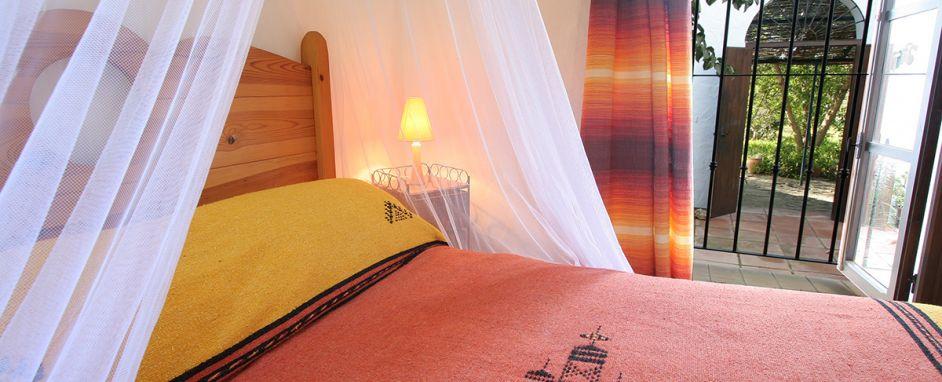 Bedroom Casa Karen 1
