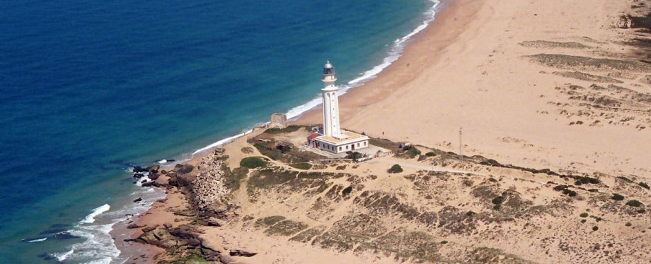 Trafalgar Lighthouse