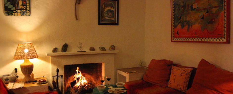 Invierno acogedor - Cozy winters