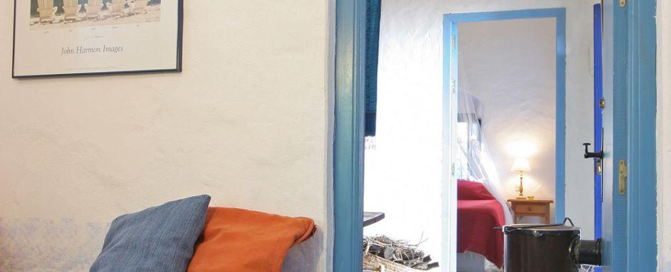 Casa del Sol (Estudio del Madroño + Casita del Medio)