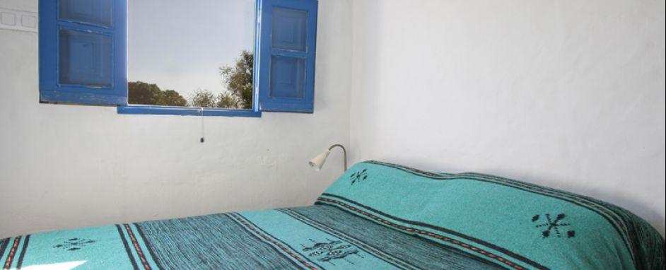 Dormitorio - Bedroom Estudio del Madroño