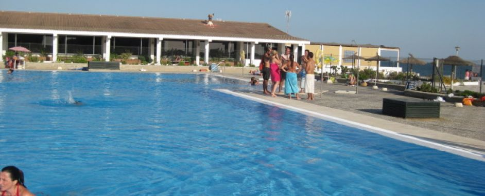 Piscina - summer pool