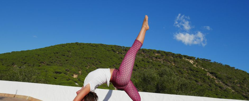 Yoga en Casas Karen