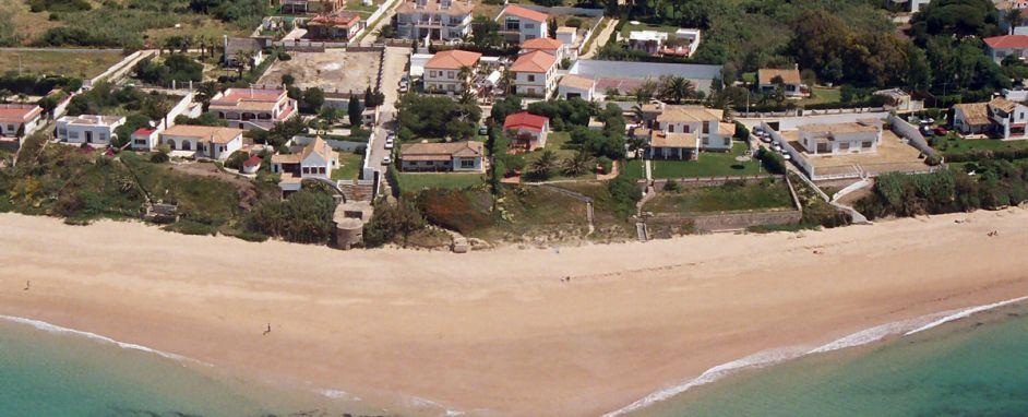 Caños de Meca Beach