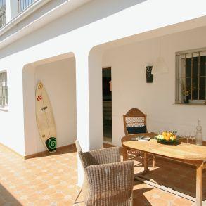 Casa Surf, Casas Kala