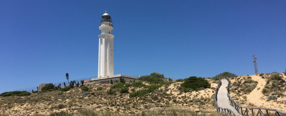 Faro - Lighthouse Trafalgar